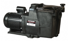 Hayward Super Pump - 2HP (1.5kW) Three Phase